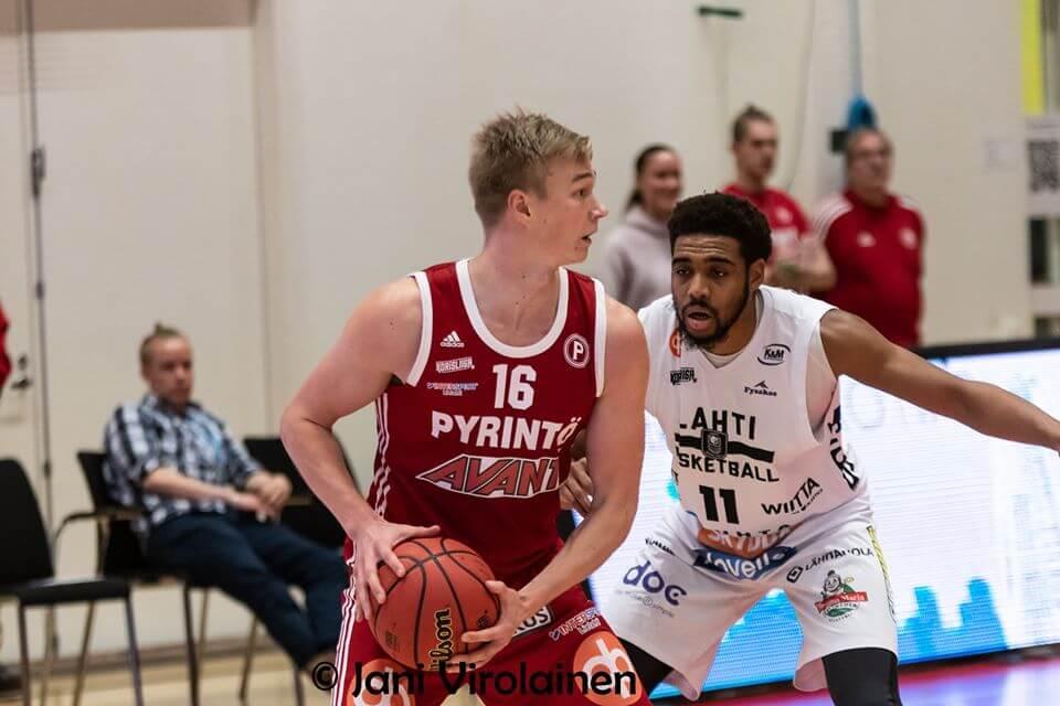 Lahti Basketball vierailee Pyynikillä – Petri Heinonen palaa kokoonpanoon