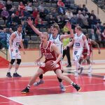 Kataja Basket edelleen vahvempi